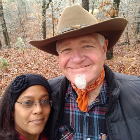 Interracial Marriage - How the Horseman Met His Renegade | AfroRomance - Mary & Terry