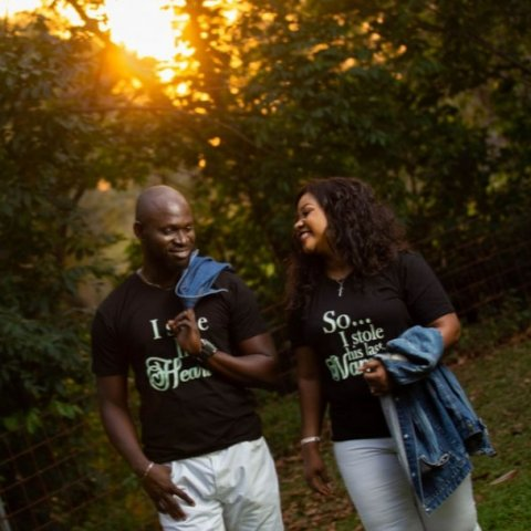 Mixed Marriages - Glad They Played the Percentages | AfroRomance - Chidinma & Kelvin